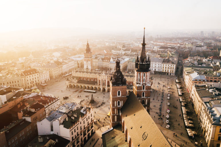 Ceny mieszkań w Krakowie, ważne informacje dla sprzedających
