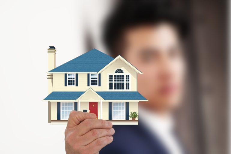 Ogłoszenie o sprzedaży mieszkania